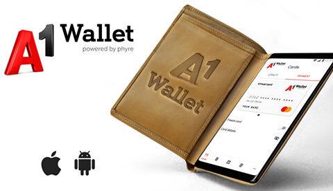 A1 Wallet