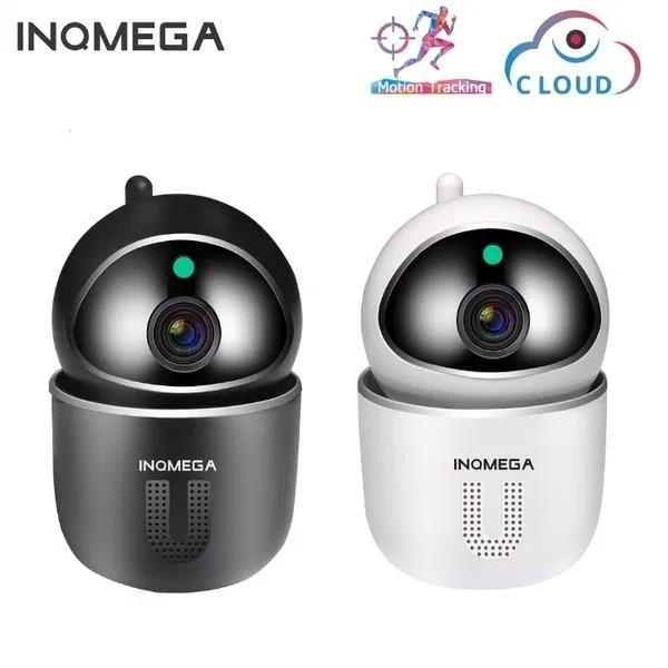 IP Camera INQMEGA 1080P камера, която следи движещи се обекти