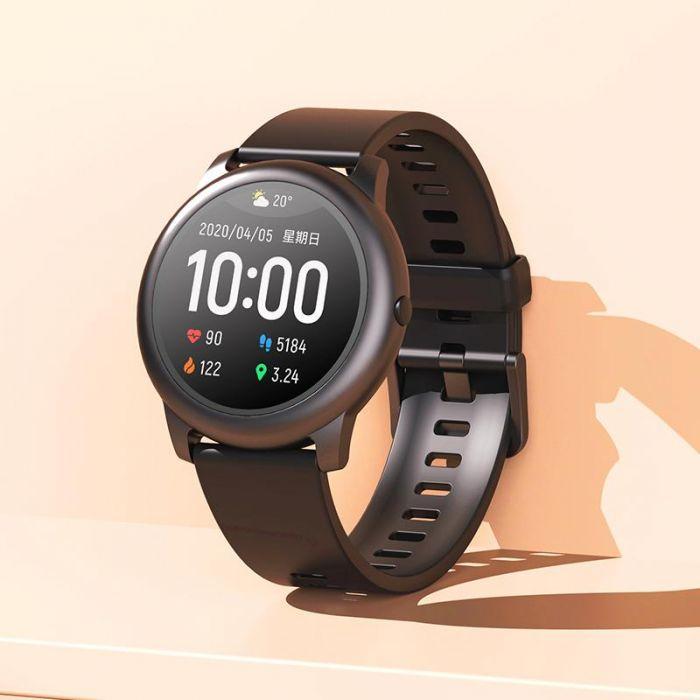 Умен часовник Haylou Solar LS05 (Xiaomi Smart Watch)