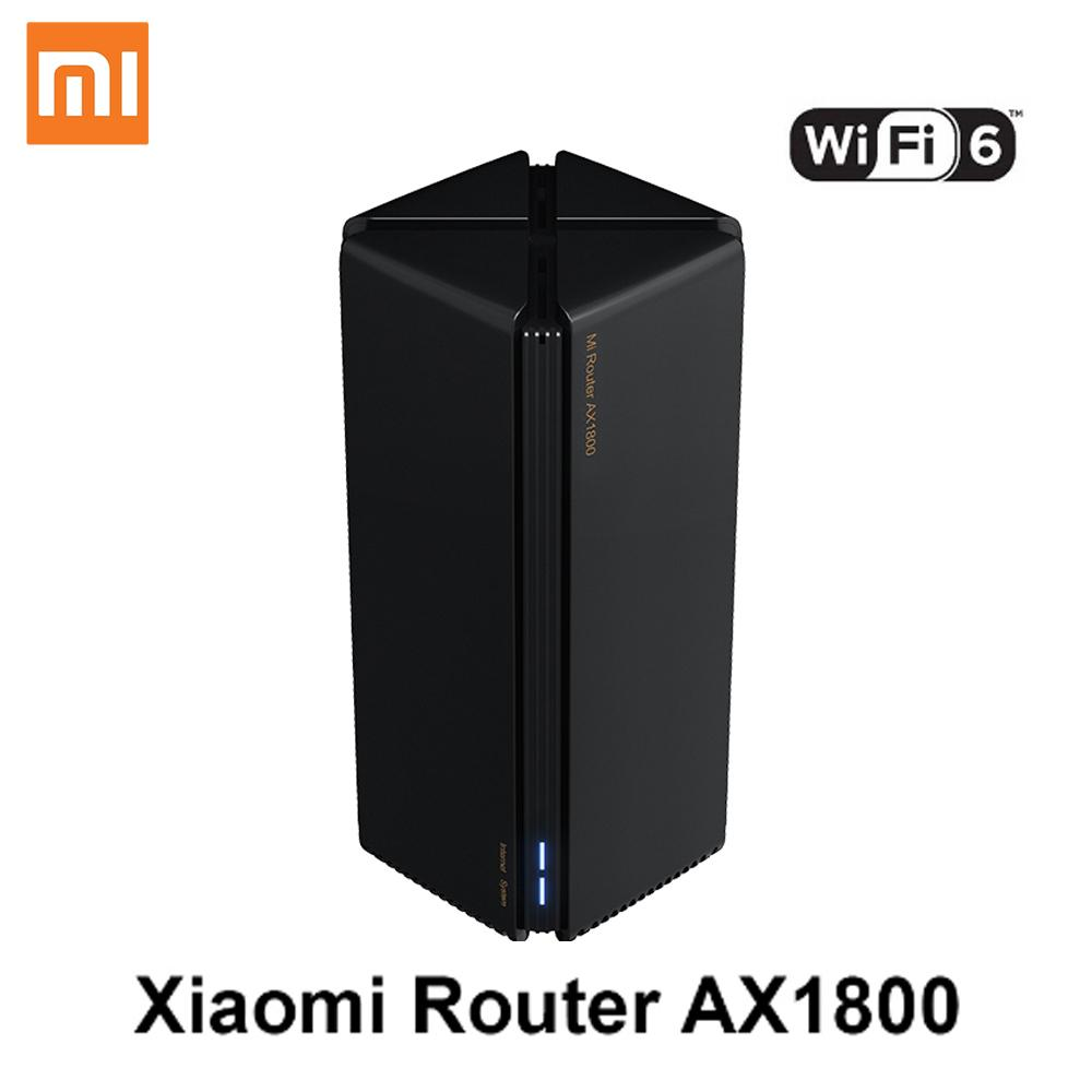 new-xiaomi-router-ax1800-qualcomm-five-core