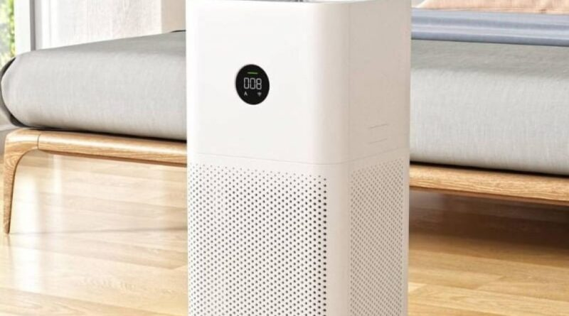 Xiaomi-Mi-Air-Purifier-3C